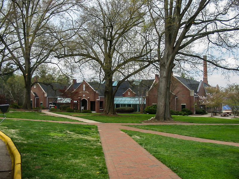 Catawba College