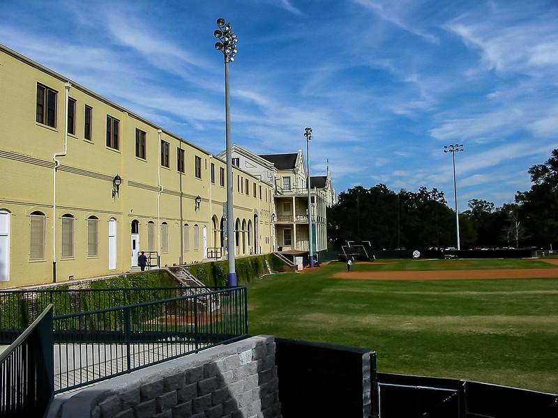 Spring Hill University