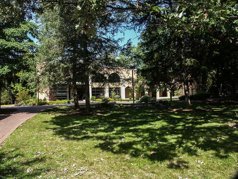 Agustana College