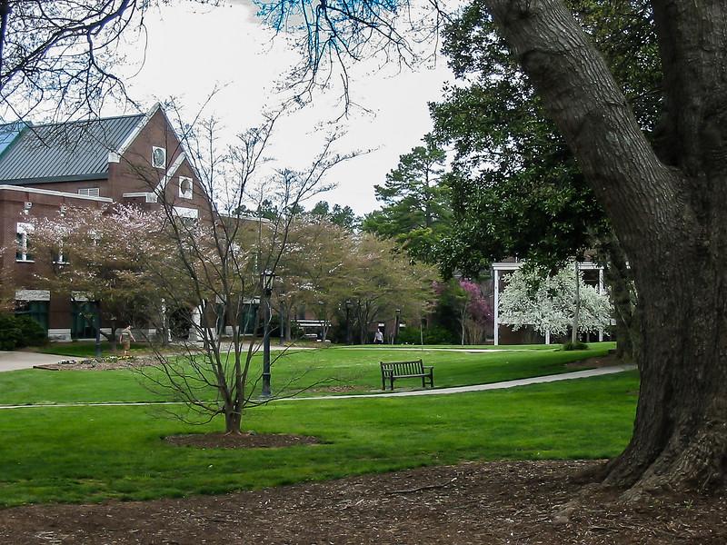 Catawba College