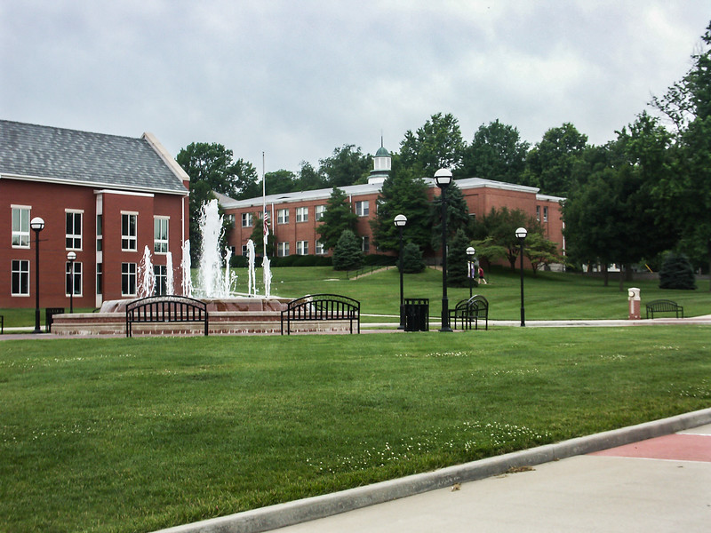 McKendree College