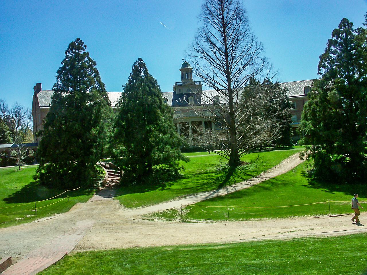 William and Merry College