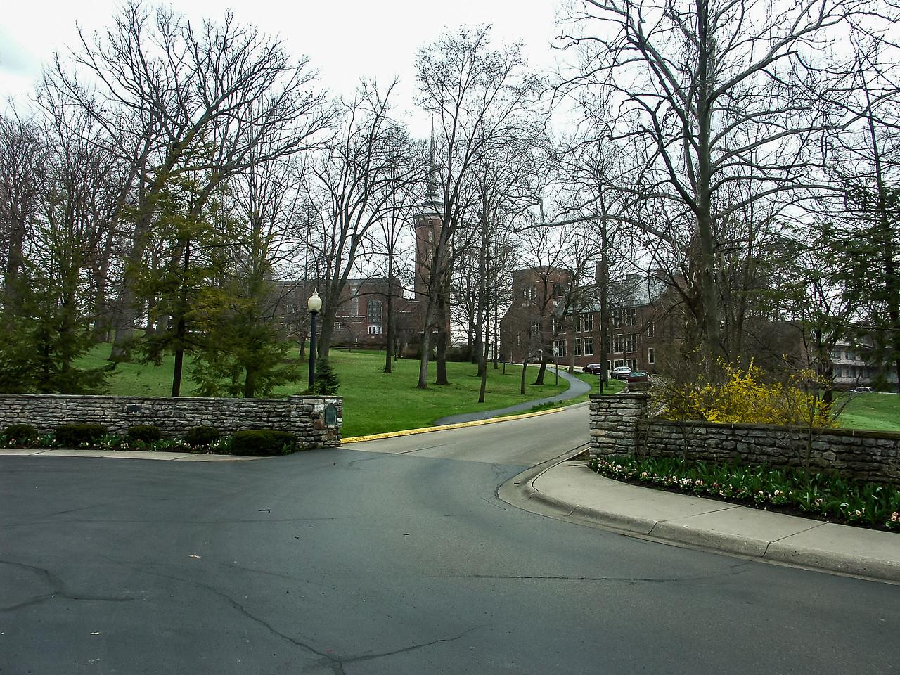Wittenburg University
