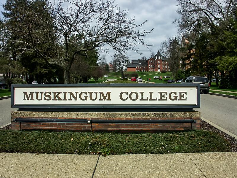 Muskingum College