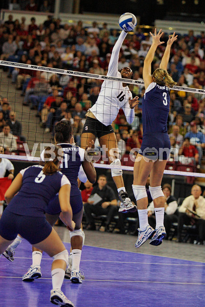 College Volleyball