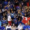 KU fans