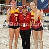Kelly Claes, Anna Collier, Sara Hughes