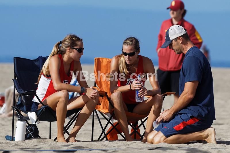 McKenna Witt, Madison Witt, Steve Walker