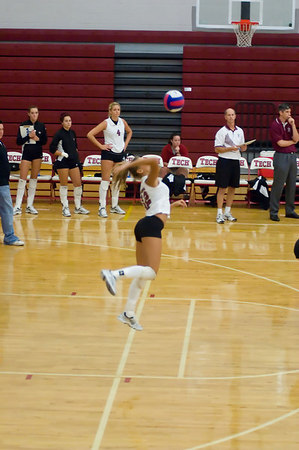 Florida Tech vs. Florida Southern, 23 Sep 06