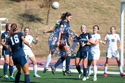 Columbia Cougars Capture Third Straight Conference Title