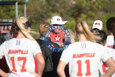 Maryville Qualifies for GLVC Tournament For First Time
