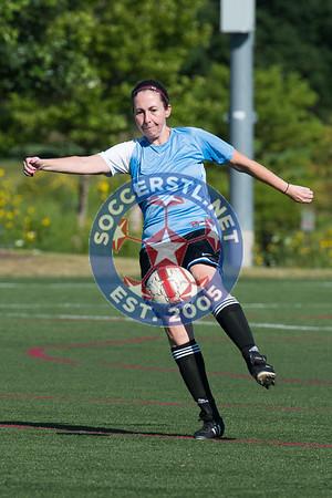 Illinois Womens Soccer League