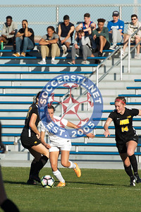 SLU Wins First Spring Game
