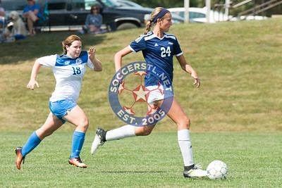 Lewis and Clark Traliblazers Shut Out STLCC Archers
