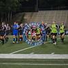 Lindenwood hosts Maryville in scoreless tie in NCAA D2 opener 04 Sep 2014