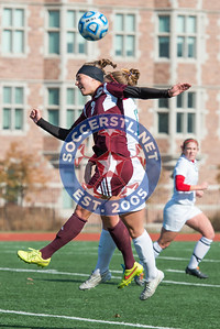 Puget Sound stuns WUSTL with 89th min goal in 1st Round NCAA match