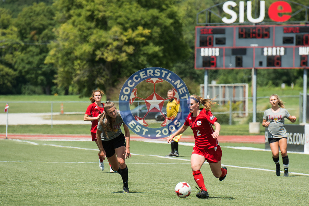 SIUE Cougars Offense Comes Alive against IUPUI
