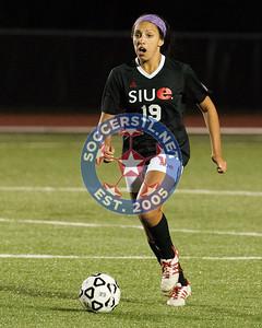 SLU Earns Dramatic 2nd OT Victory at SIUE