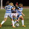 SLU Earns Dramatic 2nd OT Victory at SIUE