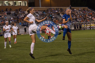 SLU wins 3-1 as K-State Plays First ever Match