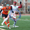 WUSTL Advances to Elite 8 on Renken's Late Goal