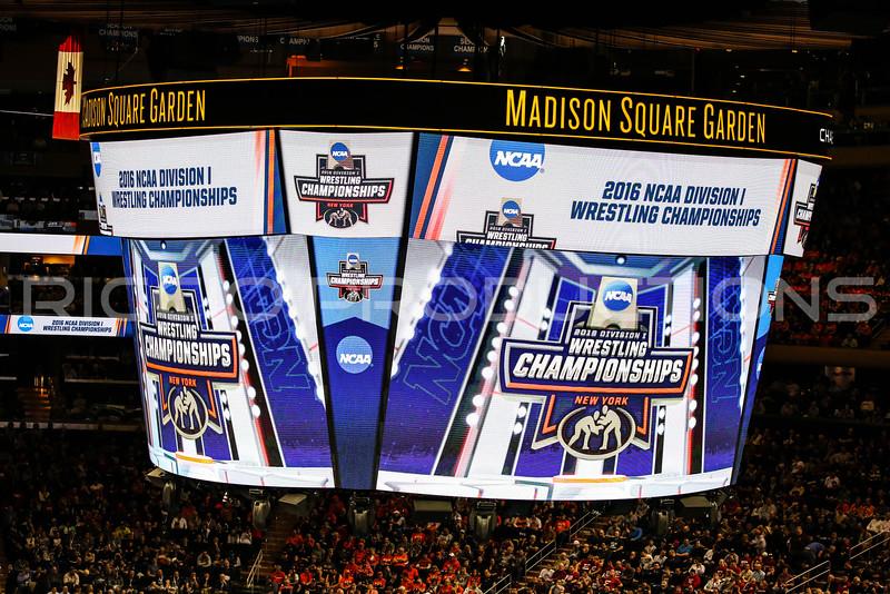 NCAA Finals Board