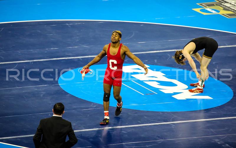 NCAA Championships 2016 in NYC