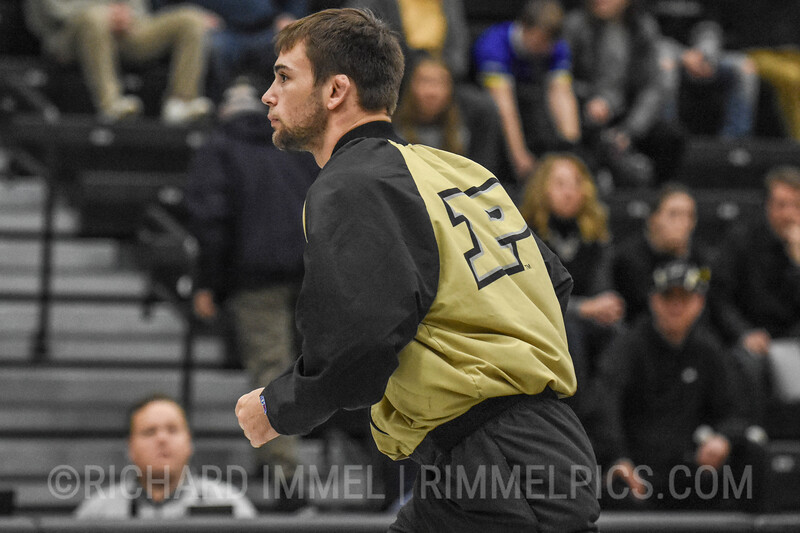 Dylan Lydy (Purdue)