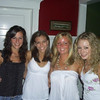 Summer 06 at OC, NJ: Rachael, Jackie, Lindsey & Casey