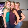 Casey, Melissa Moritz & Lindsey Burke. (Winter break 08-09?).