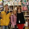 Matt Thornton, Casey & Miss Liguori  - Alternative Beverage Day at SHS, Nov. 06'