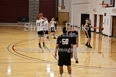 2010-11-13 Augsberg Basketball Meet and Greet