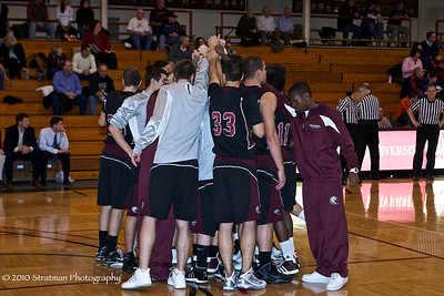 2010-12-08 Augsberg Basketball Mens @ Hamlin