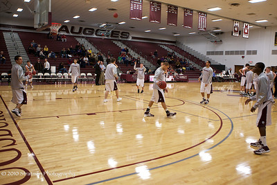 2011-01-03 Augsberg Basketball Men vs St. Olaf