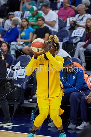 2018-05-20 Mn Lynx vs LA Sparks