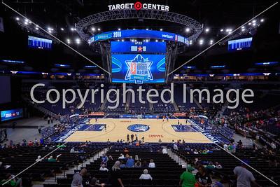 2018-07-28 WNBA All-Star Game