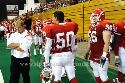 2008-08-31 vs St. Ambrose (Iowa) (52-0)