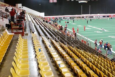 2008-11-22 Vs. North Dakota