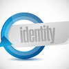 identity cycle illustration design