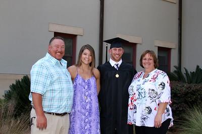 Mike~VSU Graduation