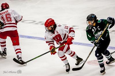 UW Sports - Women's Hockey - March 12, 2016