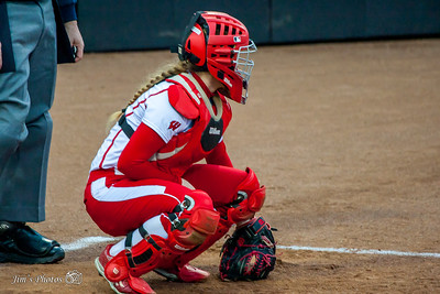 UW Sports - Softball - March 30, 2016