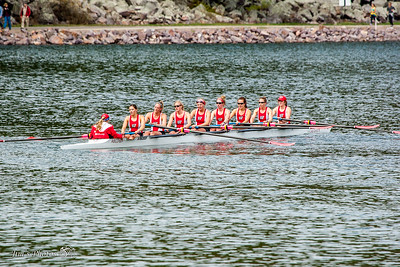 2016 Rowing