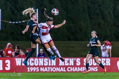 UW Sports - Women's Soccer [d] Sept 21, 2017