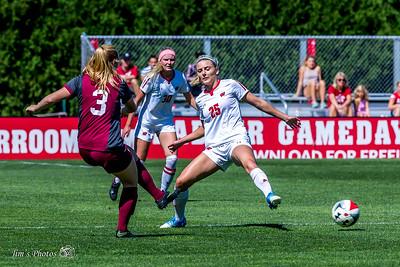 UW Sports - Women's Soccer - September 09, 2018