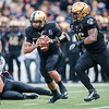 NCAA FOOTBALL 2014: ARMY Knights vs. NAVY Midshipmen
