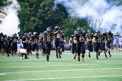 Central Connecticut State vs. Towson 8/30/14 - phil (photos not for sale)