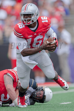 Ohio State vs. Navy 8/30/14 - phil (photos not for sale)