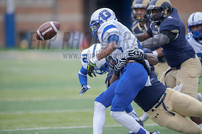 Glenville State 14 @ Shepherd 37 - 11/1/14 phil (photos not for sale)