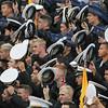 NCAA FOOTBALL: OCT 3 Air Force at Navy